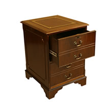 reproduction filing cabinets