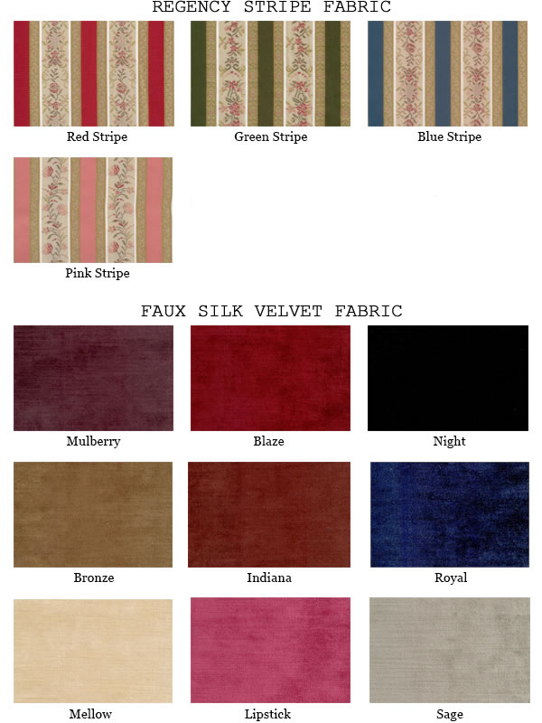 fabric for reproduction dining chairs