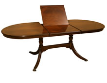 reproduction flip top dining tables